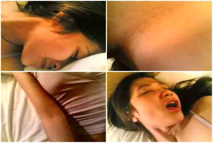 Indo Bokep Gadis Kecil Perawan Ngentot Mendesah